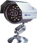 红外SA-C508型监控摄像头