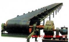 TD75系列槽形带式输送机
